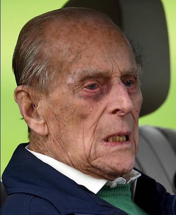 Prinz Philip fährt weiter selbst Auto. Für ihn ist es Teil seiner Freiheit und Autonomie.  ©imago/i Images