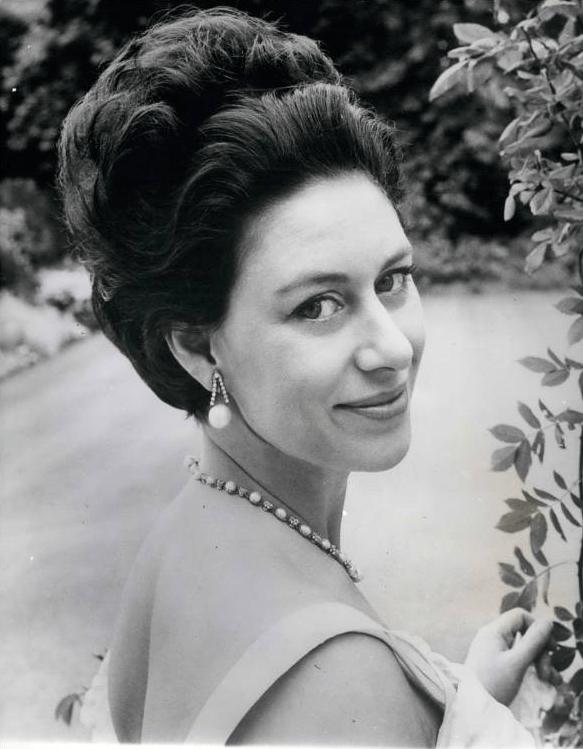 Am 9. Februar 2002 starb Prinzessin Margaret an den Folgen einen Schlaganfalls. ©Imago