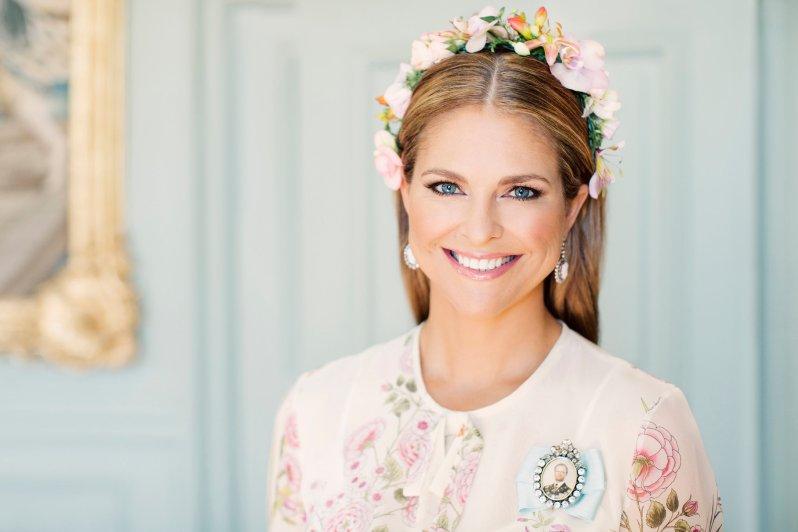 Nach Stopps in New York und London wohnt die Schwedin nun in Florida mit ihrer Familie.  ©Erika Gerdemark, Kungahuset.se