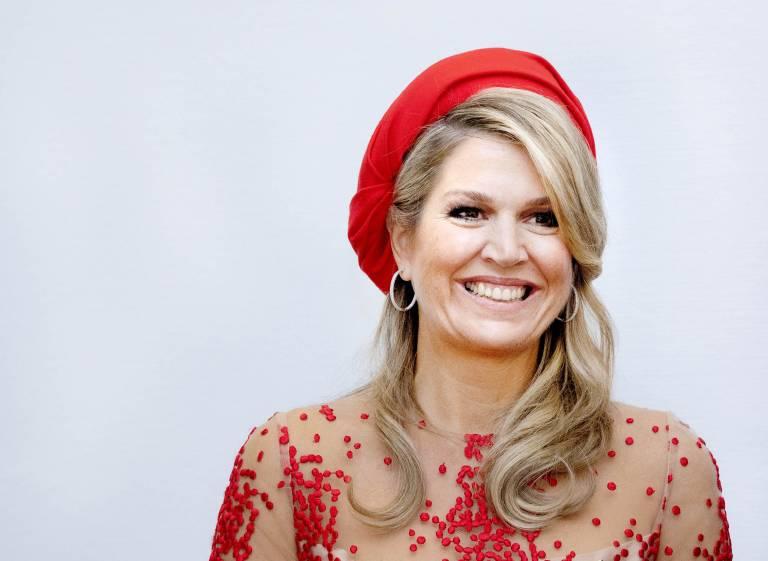 Maxima zählt in Deutschland zu den beliebtesten Königinnen. In der geplanten TV-Dokumentation können die Zuschauer bald noch mehr über sie erfahren.  ©Imago