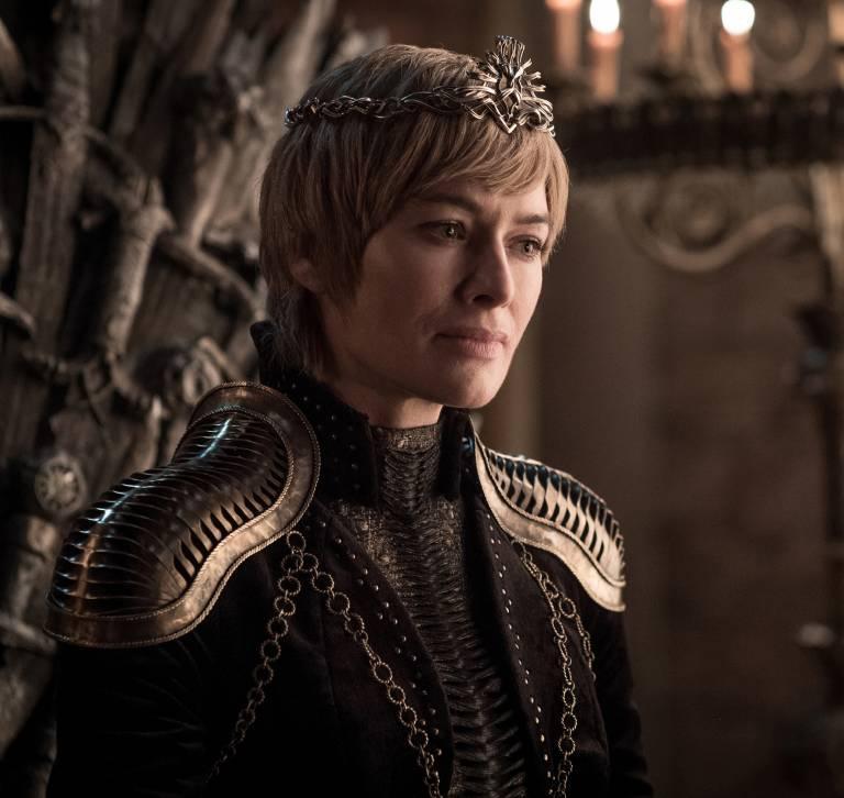 Um sich ihren Platz auf dem Thron zu sichern, geht Cersei Lannister über Leichen.  ©imago images / Cinema Publishers Collection