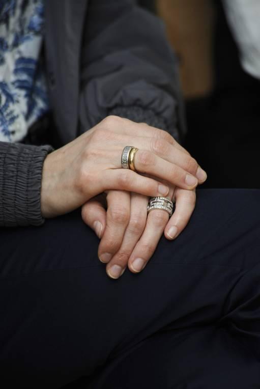Betrug Ehefrau Ehering