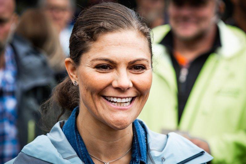 Kronprinzessin Victoria wird heute vom ganzen Land gefeiert.  ©Raphael Stecksén, Kungahuset.se