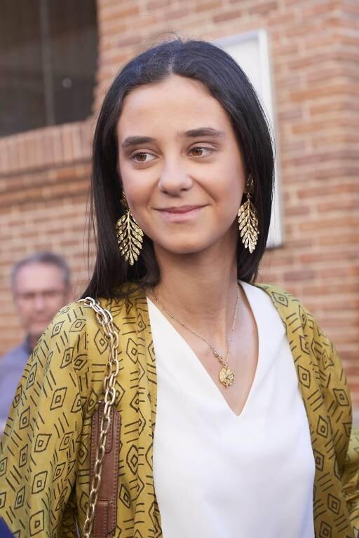 Doña Victoria Federica de Todos los Santos de Marichalar y Borbón, wie sie mit vollem Namen heißt, sorgt in Spanien immer wieder für Skandale. © imago images / PPE