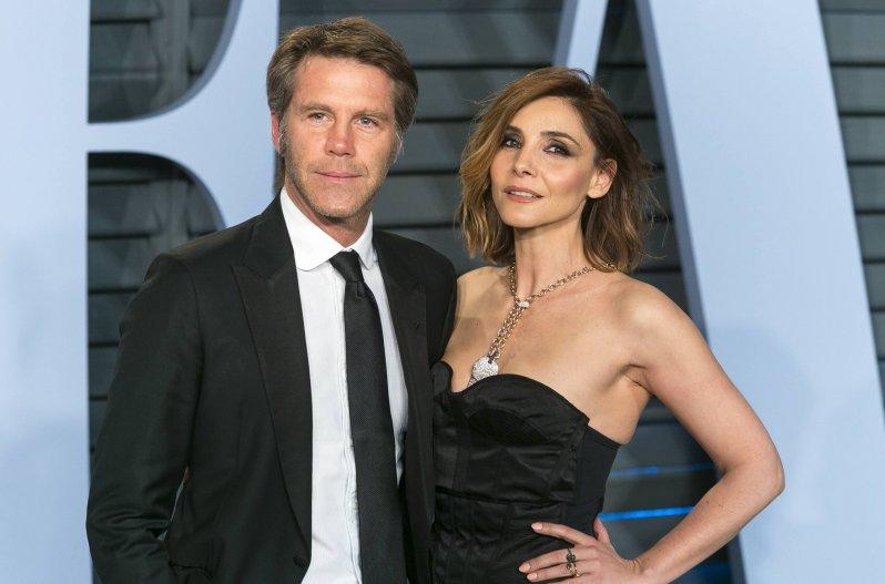"""Emanuele Filiberto ist seit 2003 mit der italienischen Schauspielerin Clotilde Courau verheiratet. 2009 nahm er an der italienischen Version von """"Let's Dance"""" teil.  © picture alliance/dpa"""