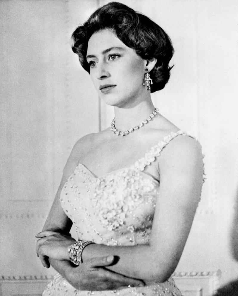 Wollte Prinzessin Margaret wirklich sterben, weil ihre Ehe am Ende war? © picture-alliance / United Archives/TopFoto