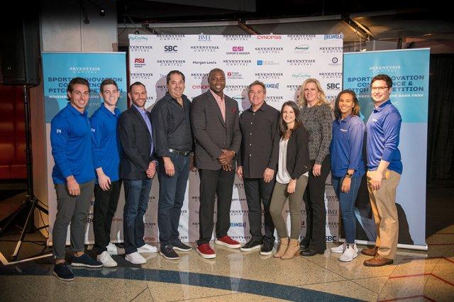 SeventySix Capital Sports Innovation Conference & Pitch Competition 2019 — SeventySix Capital
