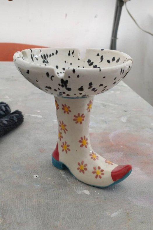 Ceramics — Ella Emhoff