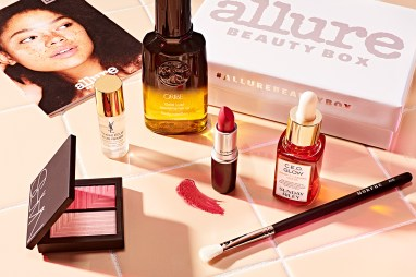 Image result for allure beauty box