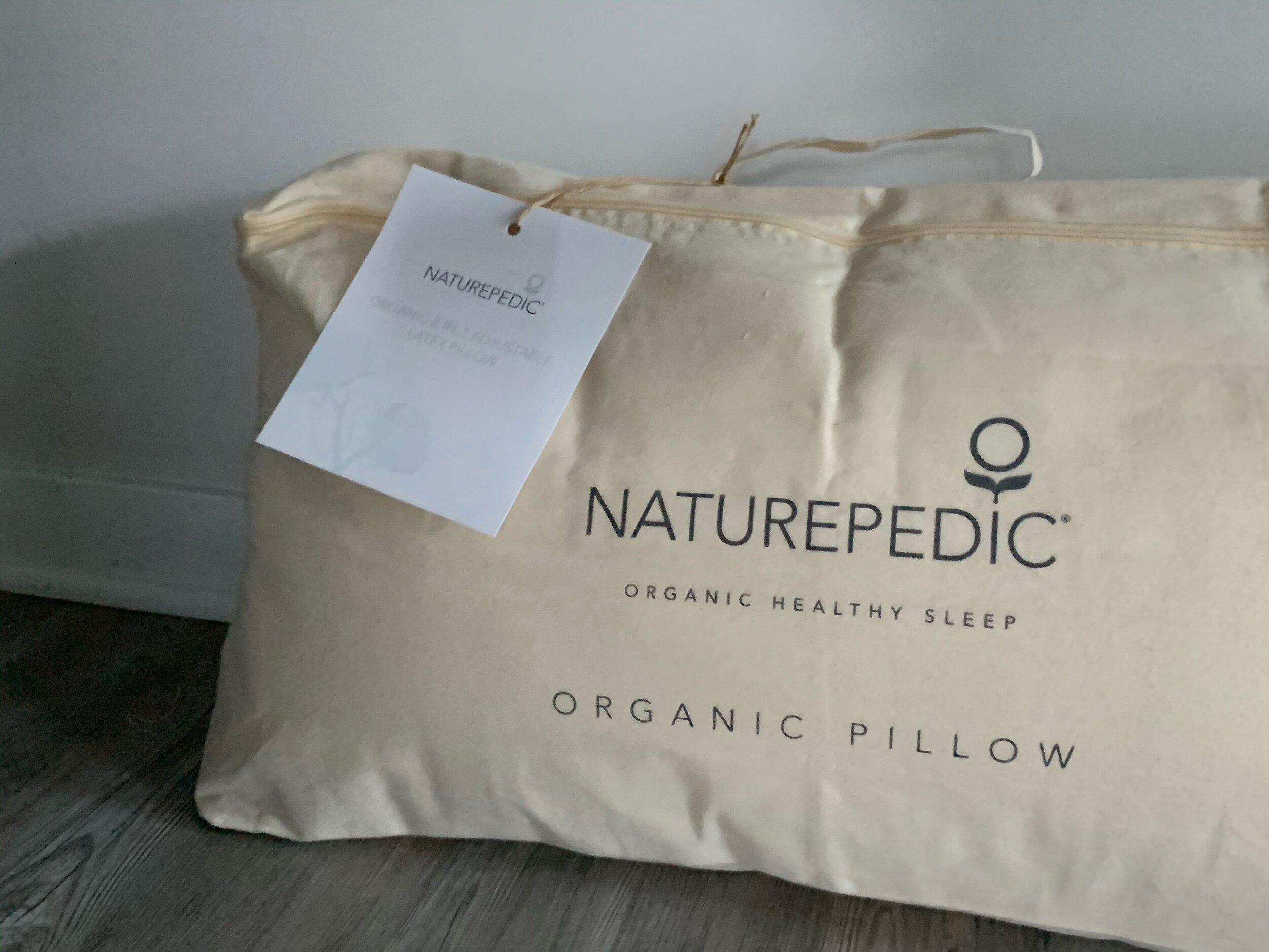 naturepedic organic 2 in 1 adjustable