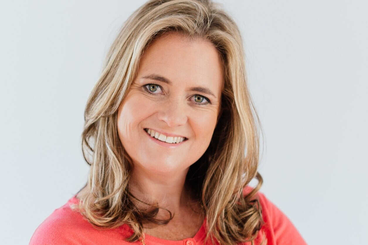 Meg Faure, CEO and one of the founders of Play Sense.