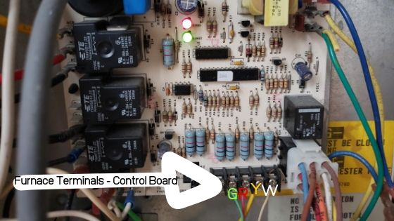 4 wire thermostat wiring color code — onehoursmarthome