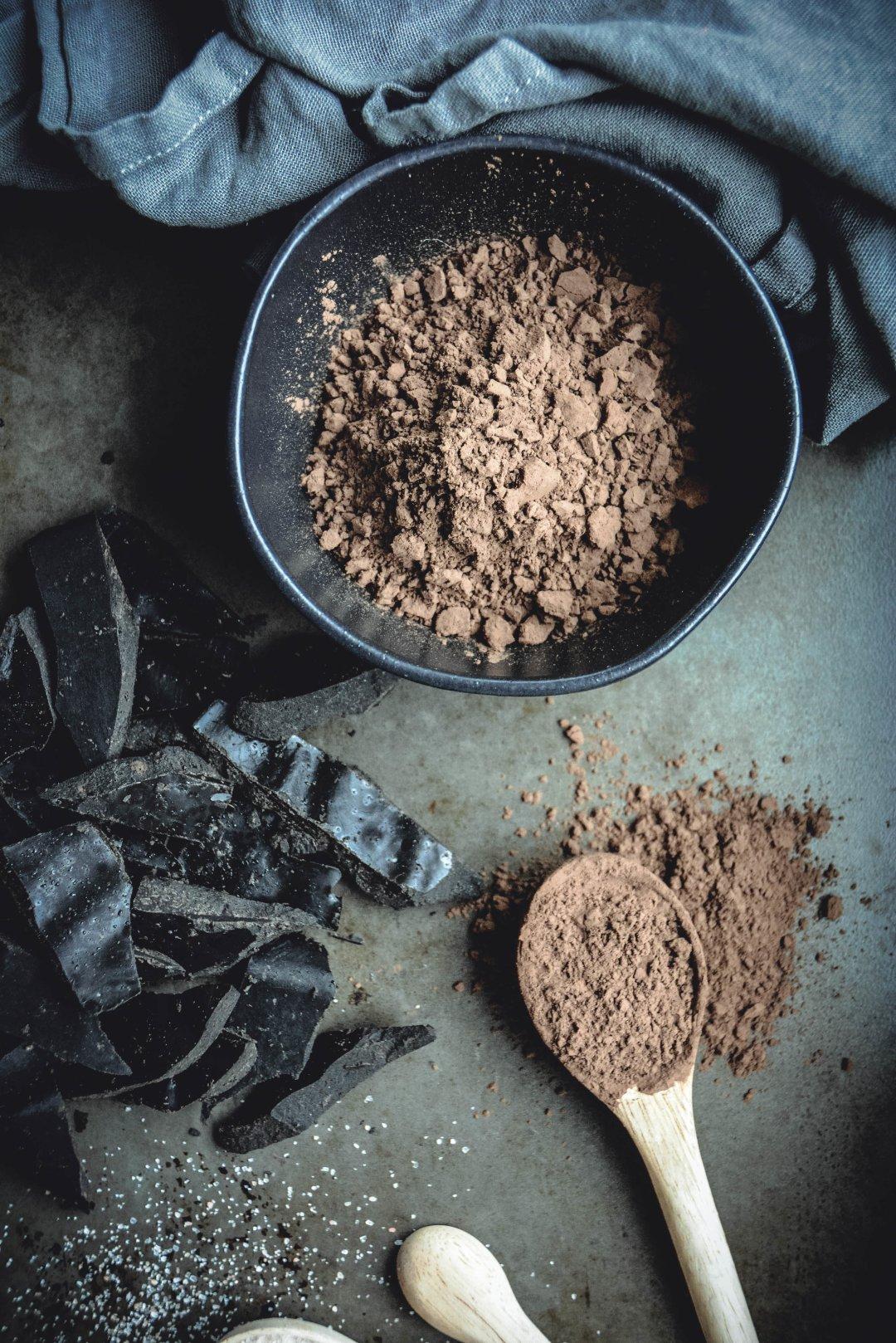 4 ingredient paleo chocolate