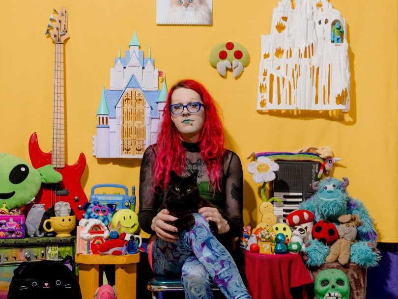 Fire-Toolz's brave and beautiful overstimulation — Tone Madison