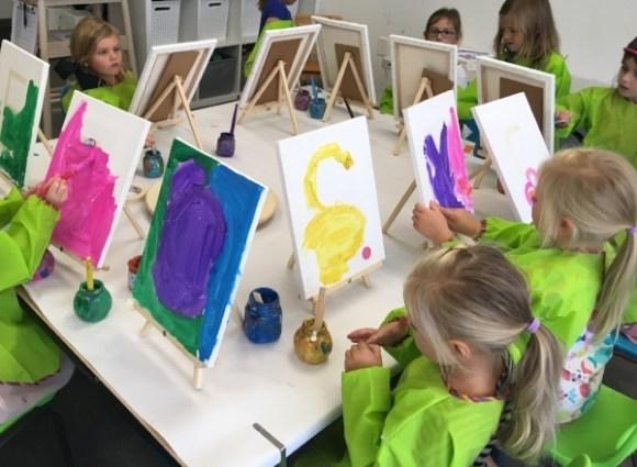 Wee Create, Art Classes For Kids, Kansas City, Making, Tinkering ...
