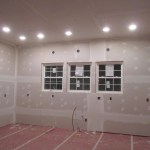 Drywall Repair In Nyc And Nj Paintworks Decorating