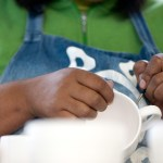 Kapula Hand Painted Ceramics