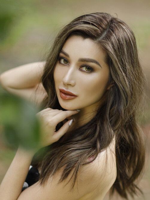 Nicole Laurel Asensio