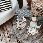 Diy Scandinavian Style Clothes Pegs Trivets Style Squeeze