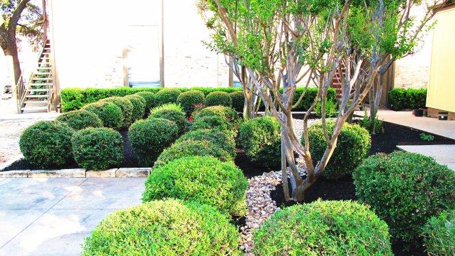 Garden Path Apartments Hsu Realty