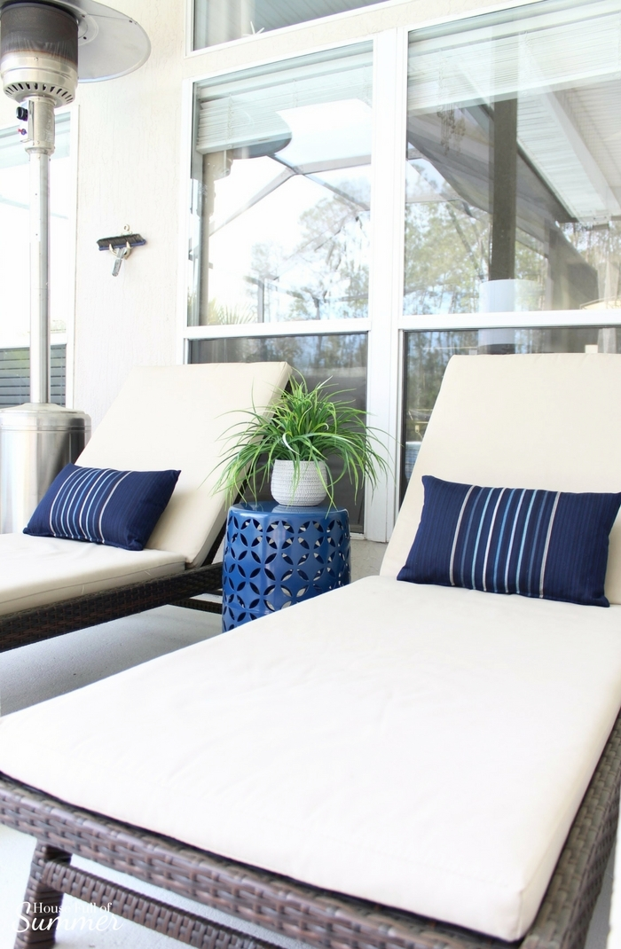 custom outdoor pillows with patio lane