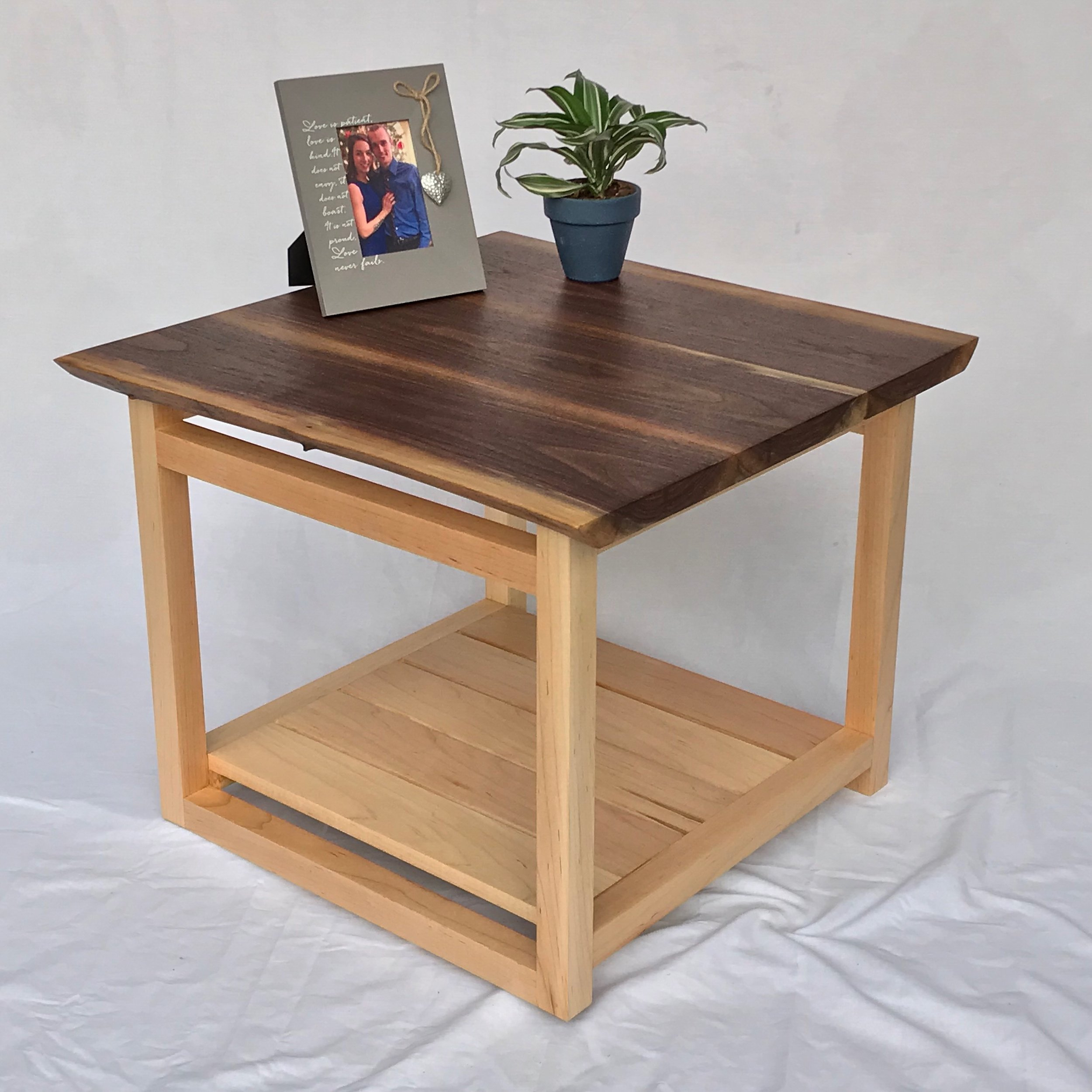 tables scurfield woodworks