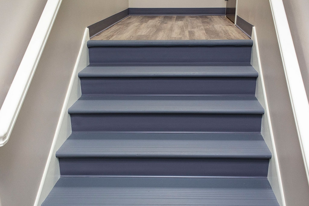 Flooring — D S Flooring Blog — D S Flooring | Wood Look Vinyl Stair Treads | Shaw Floors | Laminate Flooring | Roppe | Tile | Vinyl Flooring