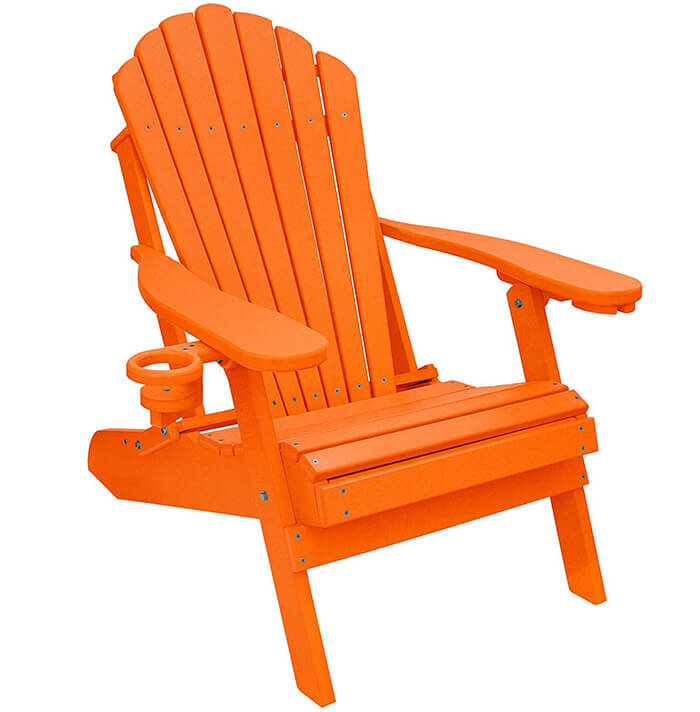 top 12 outdoor furniture made with