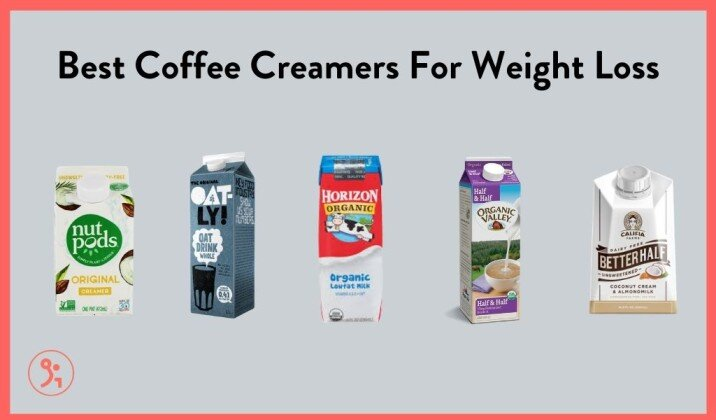 7 Best Coffee Creamers For Weight Loss (Plus, 3 To Avoid) — Fitbod