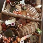 Platter Boxes Guilty Pleasure Platters