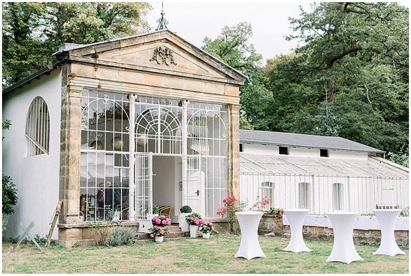 Unsere Hochzeit Auf Schloss Buckeburg Die Highlights In Einem