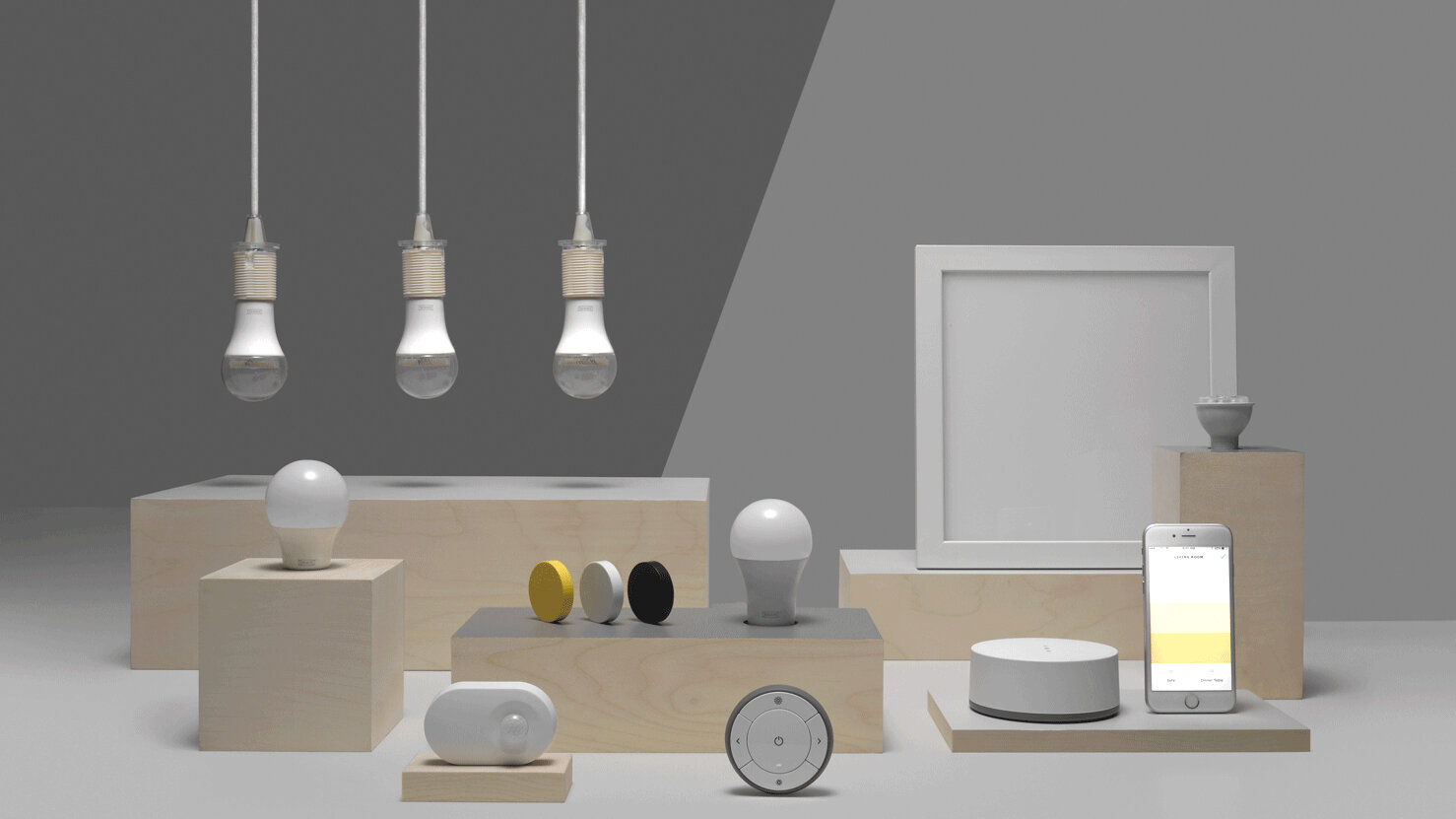 Here S Why Ikea S Moves In The Smart Home Are Such A Big Deal Yonomi