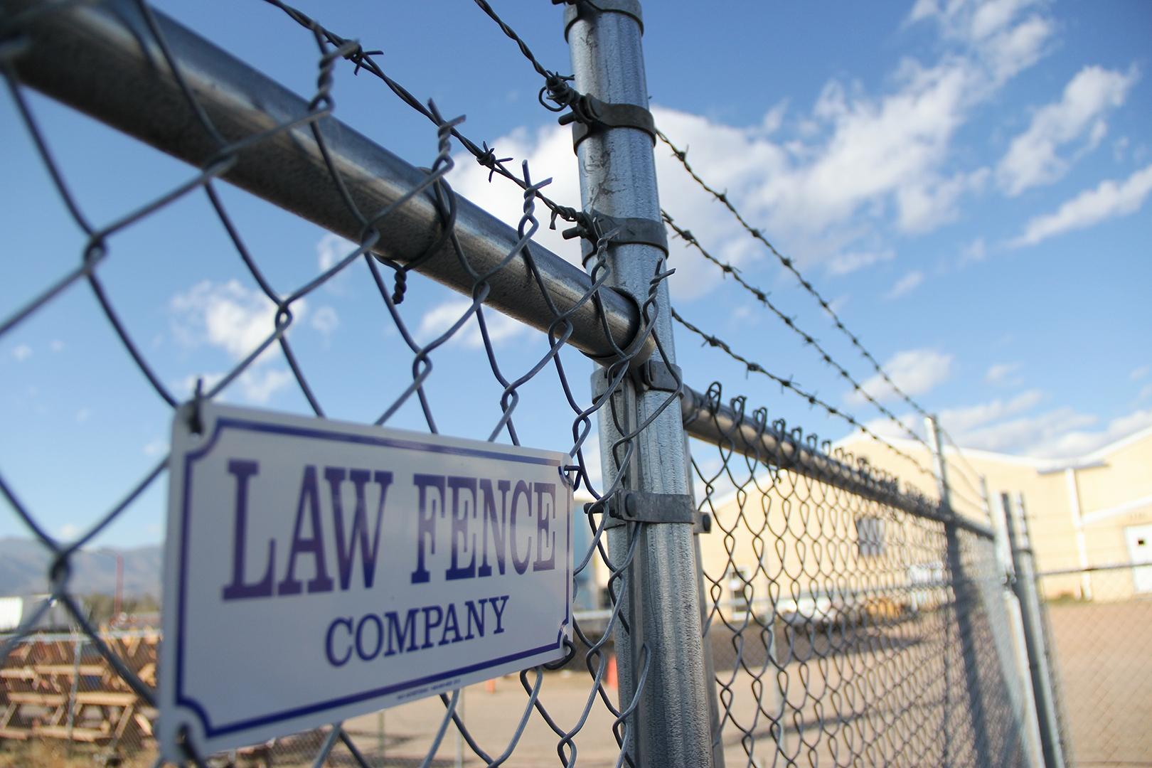 Custom Fence Colorado Springs Ornamental Iron Fence Automatic