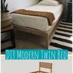 Diy Twin Murphy Beds Without Expensive Hardware The Awesome Orange