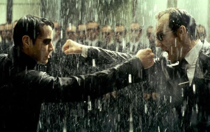 The Matrix: The Matrix Revolutions (2003) — 3 Brothers Film