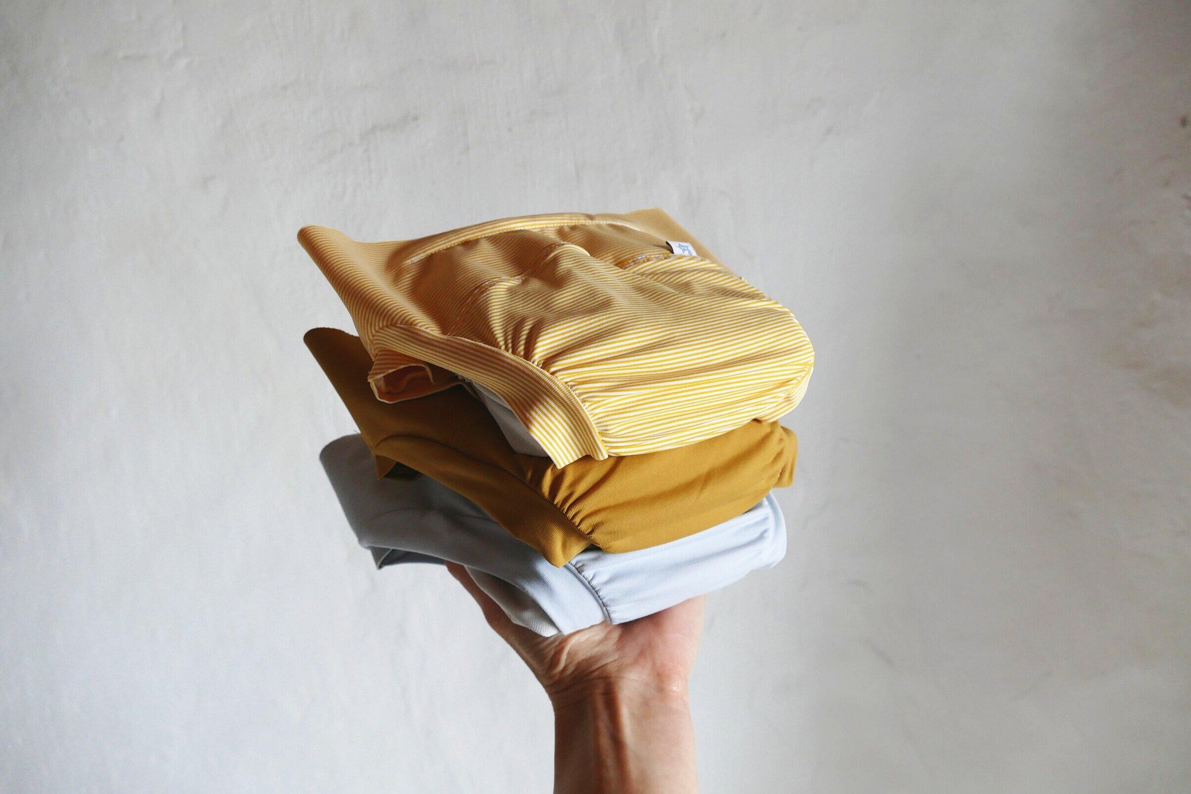 couches lavables avec hamac paris