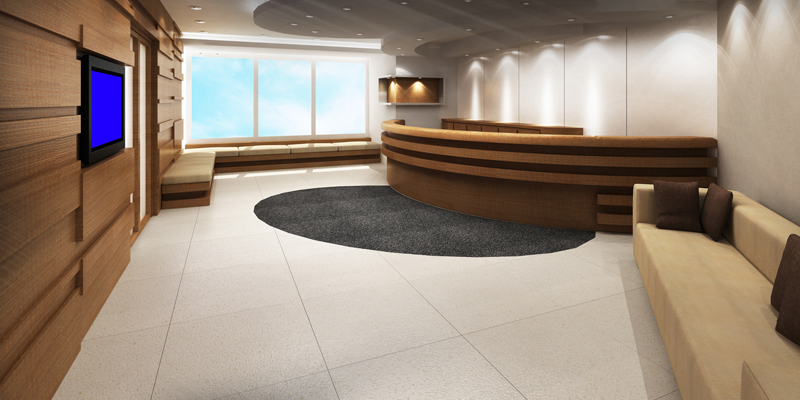 contract flooring llc