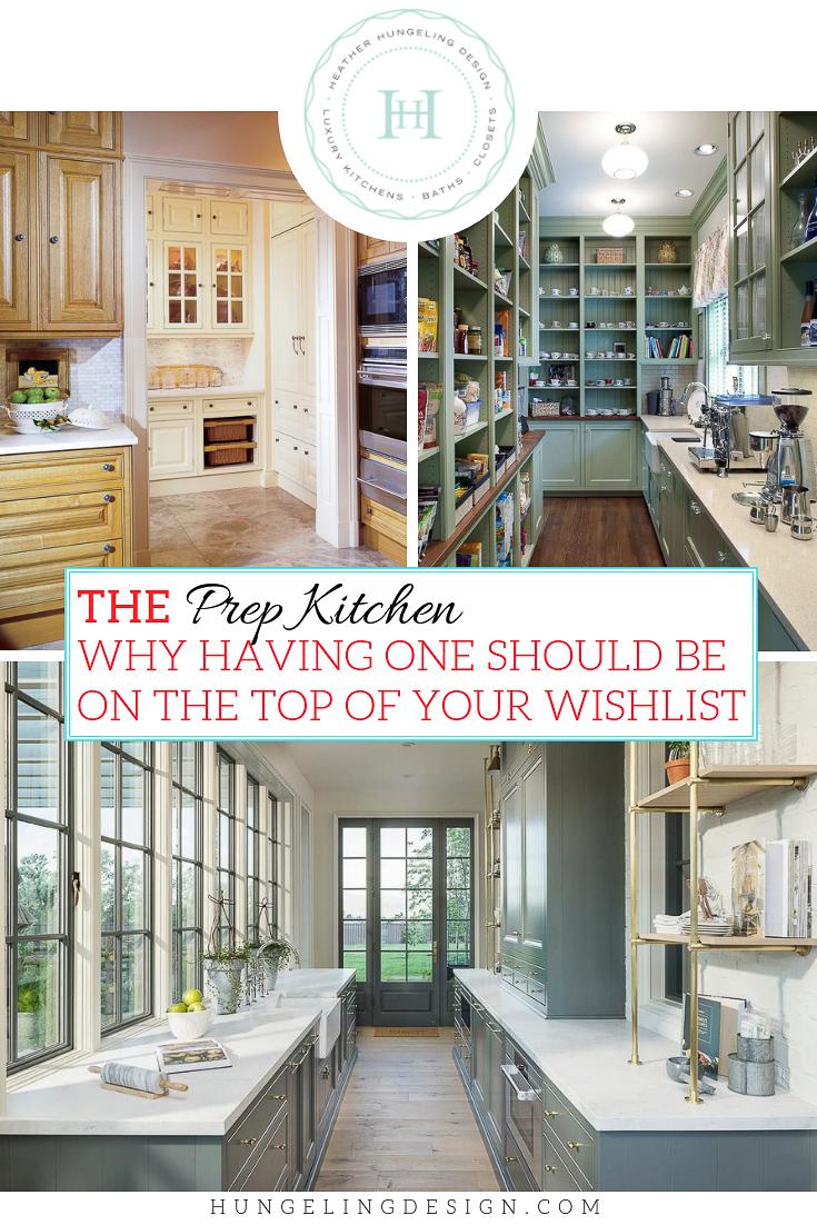 The Luxury Kitchen Designer Hungeling Design