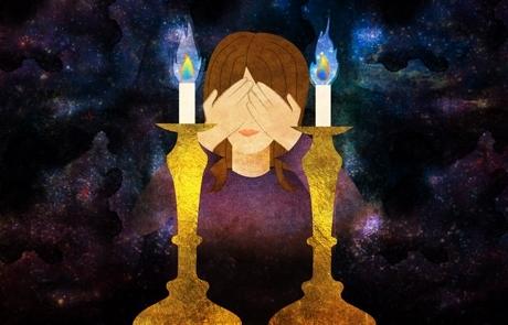 shabbat candles 1 west hills torah