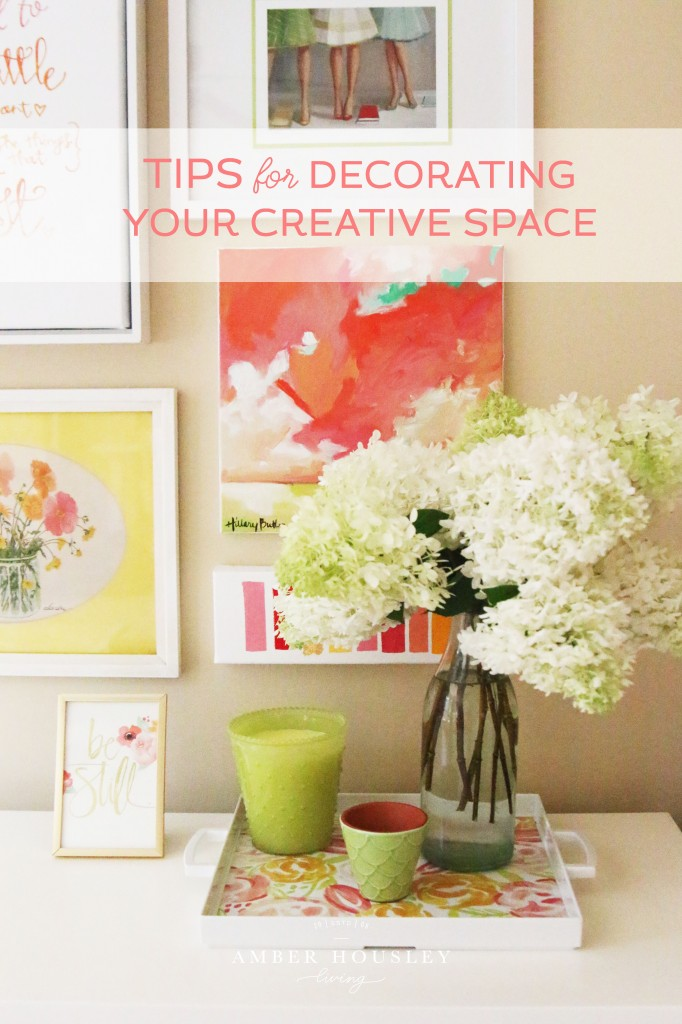 tips-for-decorating-your-creative-space