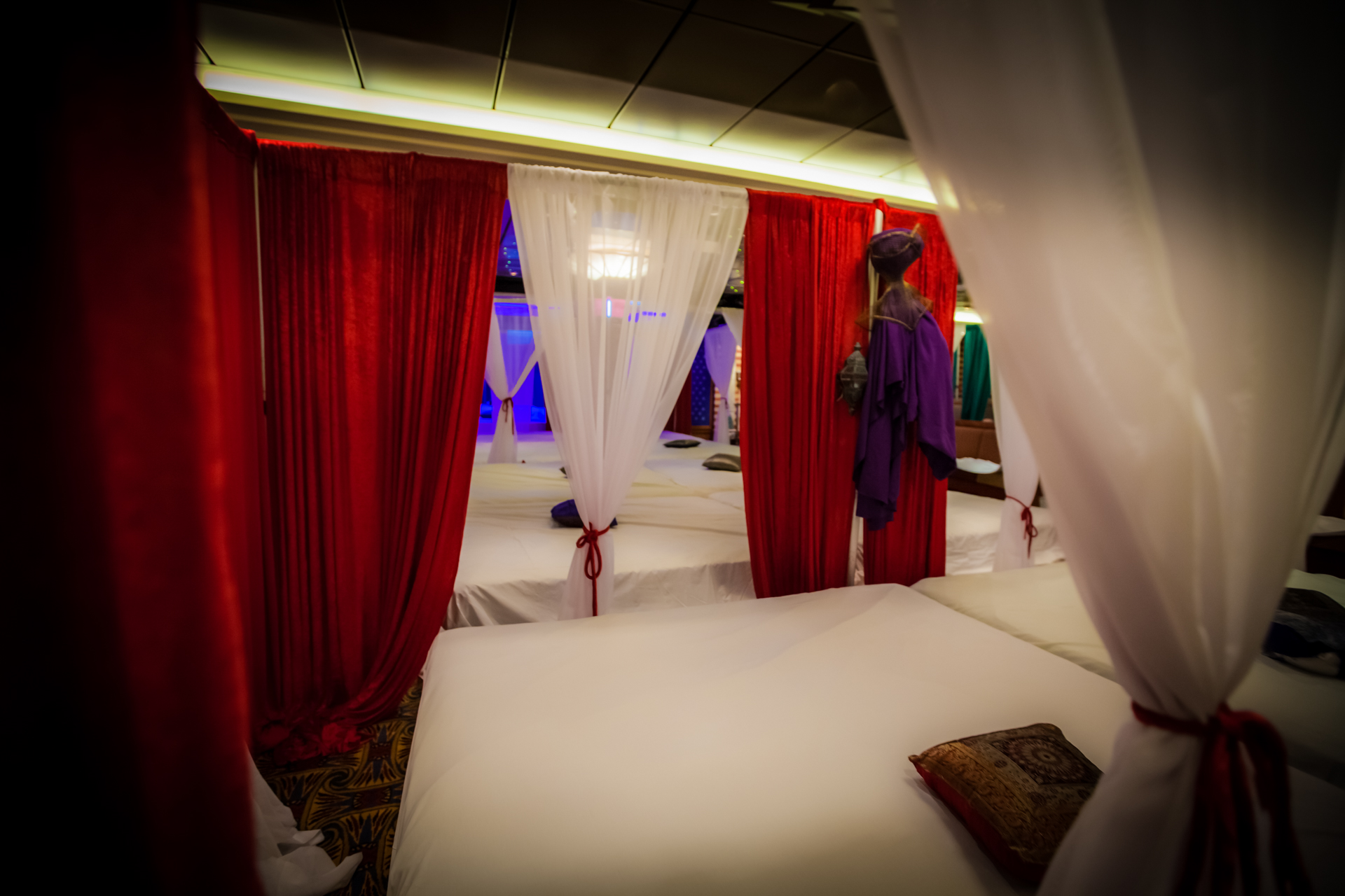 the perfect playroom couples cruise