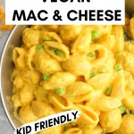 Best Creamy Vegan Stove Top Mac And Cheese Damn Tasty Vegan