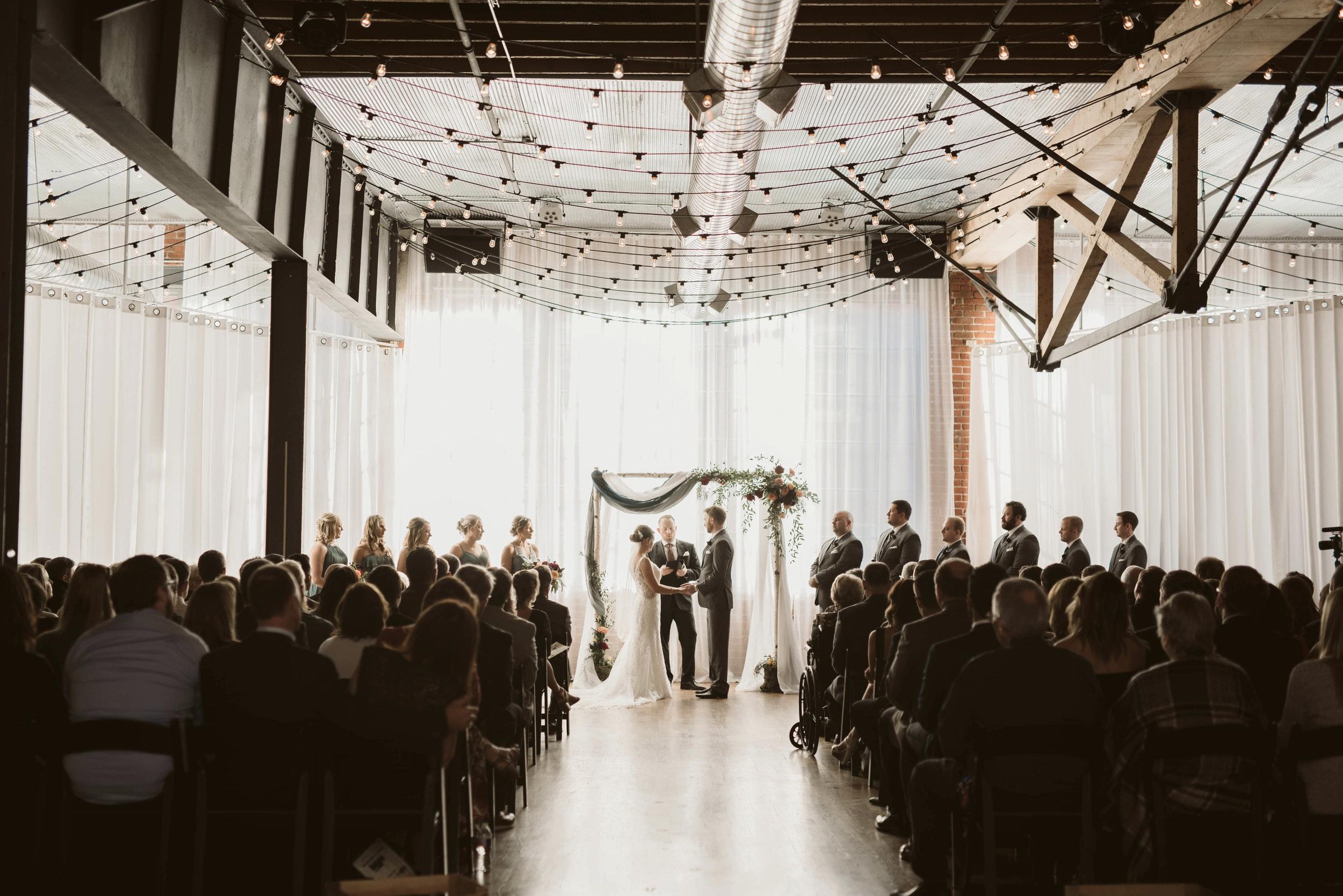 The Everly Kansas City Wedding Event Venue