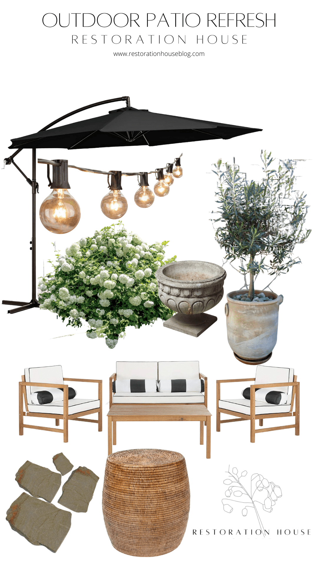 outdoor patio plans some inspiration