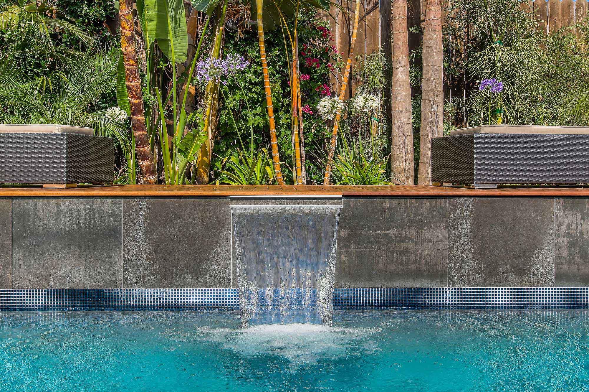 pasadena pool and exterior tiles