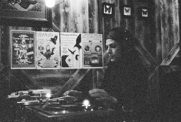 DJ Explorateur, Corvus, Seattle.