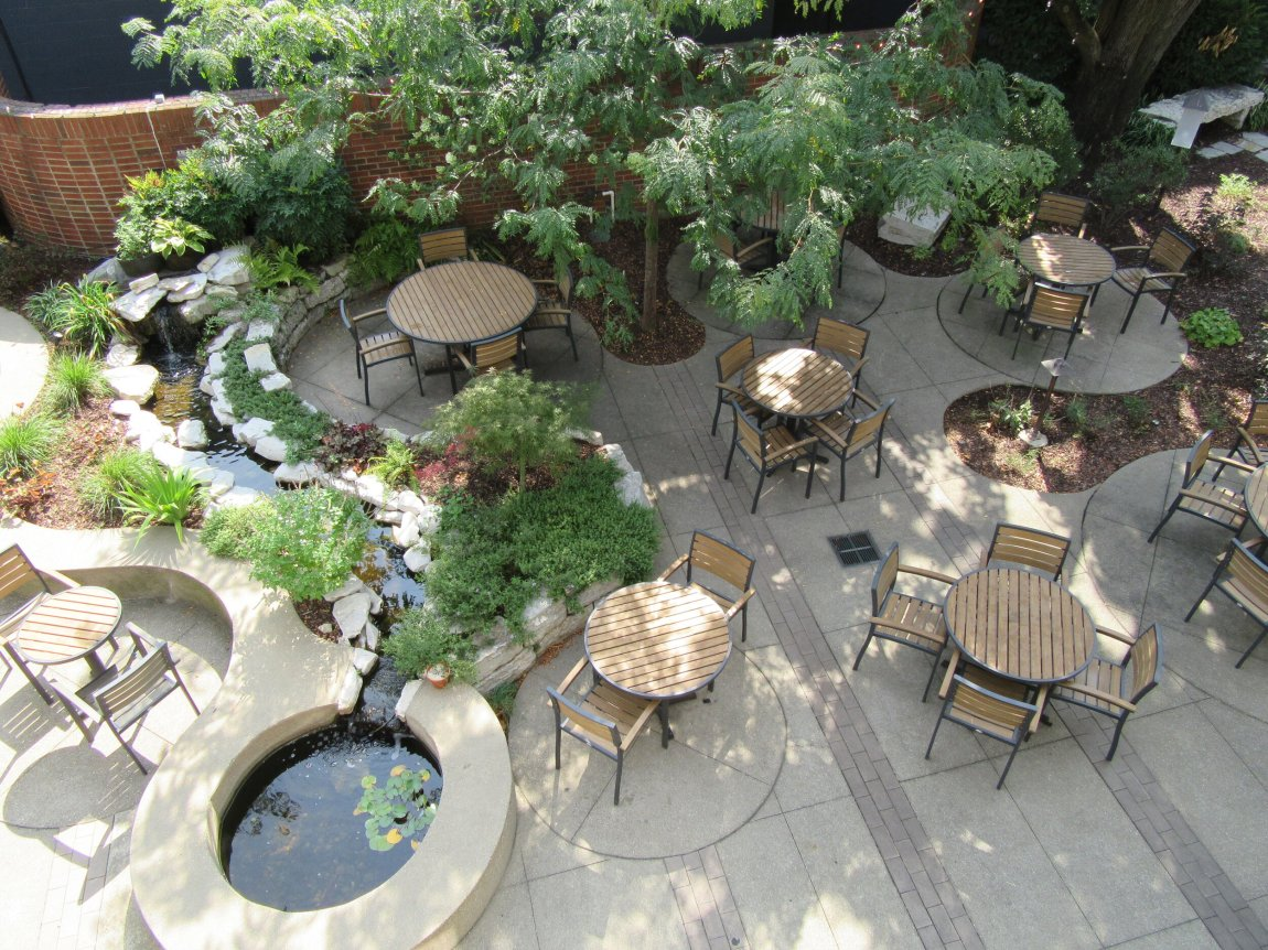 decca patio Louisville, Ky- Louisville, KY, United States - Louisville Rooftop Bars - heated patios in louisville, Louisville's Best Patios, Louisville Outdoor Dining During Covid, Outdoor Seating Restaurants in Louisville, Best patio Restaurants in Louisville, Best Restaurants in Louisville