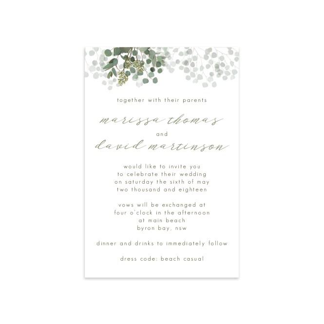 Eucalyptus Suite Ficus And Fig
