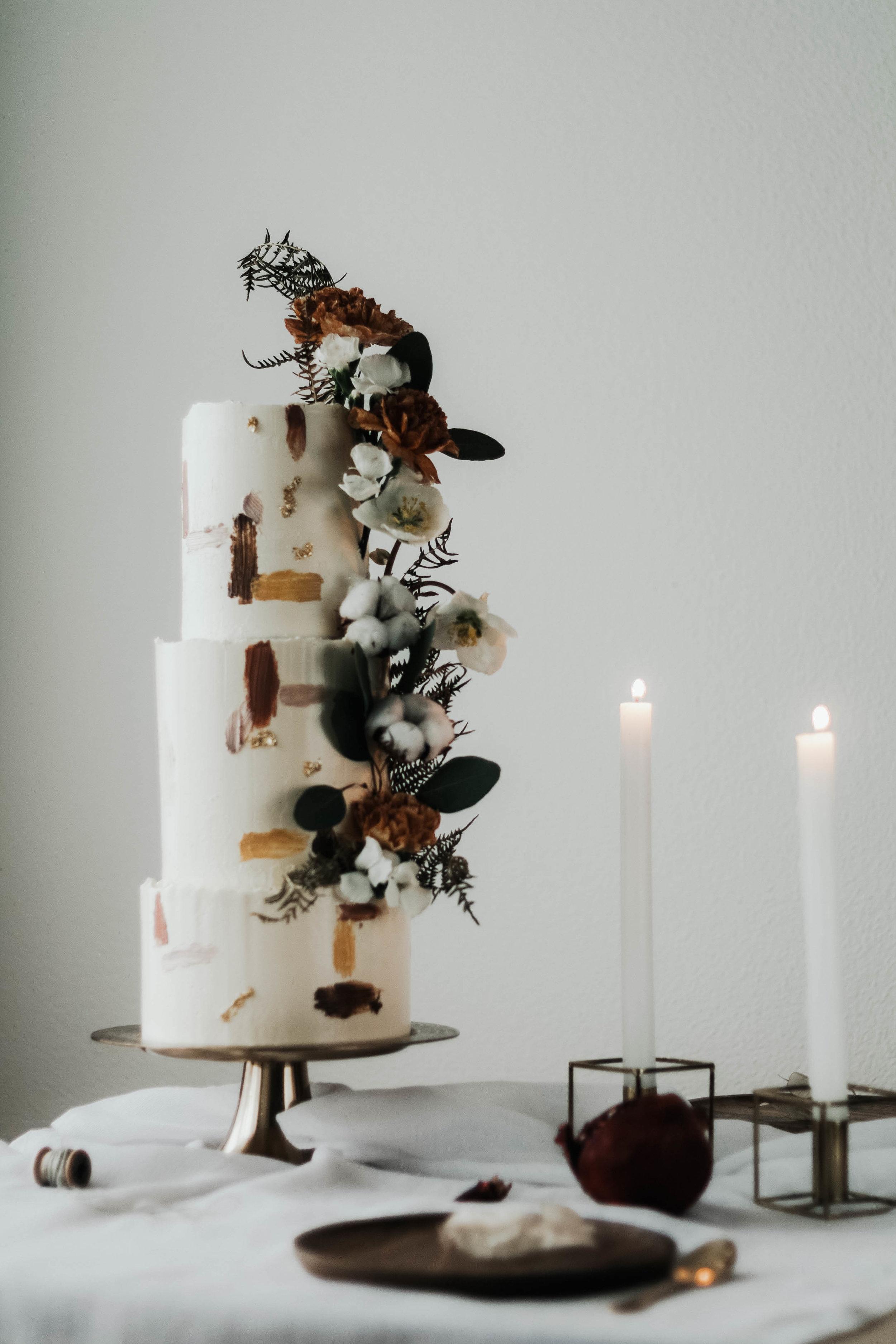Markus Buschmann Hochzeitstorten Galerie