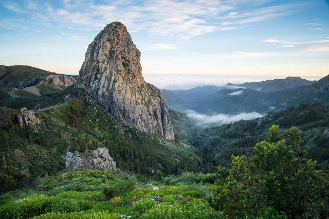 Los 15 Parques Nacionales de España - Garajonay (La Gomera)
